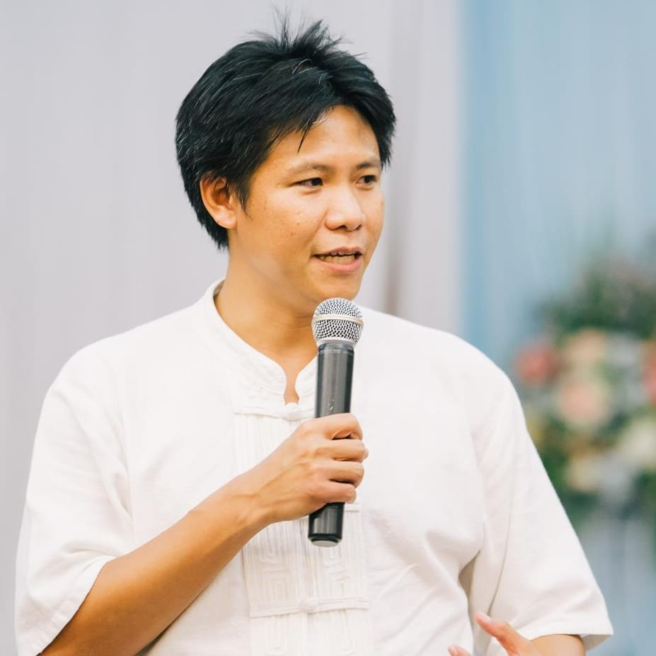 อภิรักษ์ ปนาทกูล (Founder of UX Academy และอดีต Google Developers Expert in UX/UI) | Skooldio Instructor