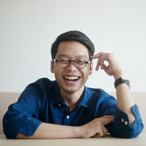 พิริยะ กุลกาญจนาชีวิน (Co-Founder & Story curator at Glow Story) | Skooldio Instructor