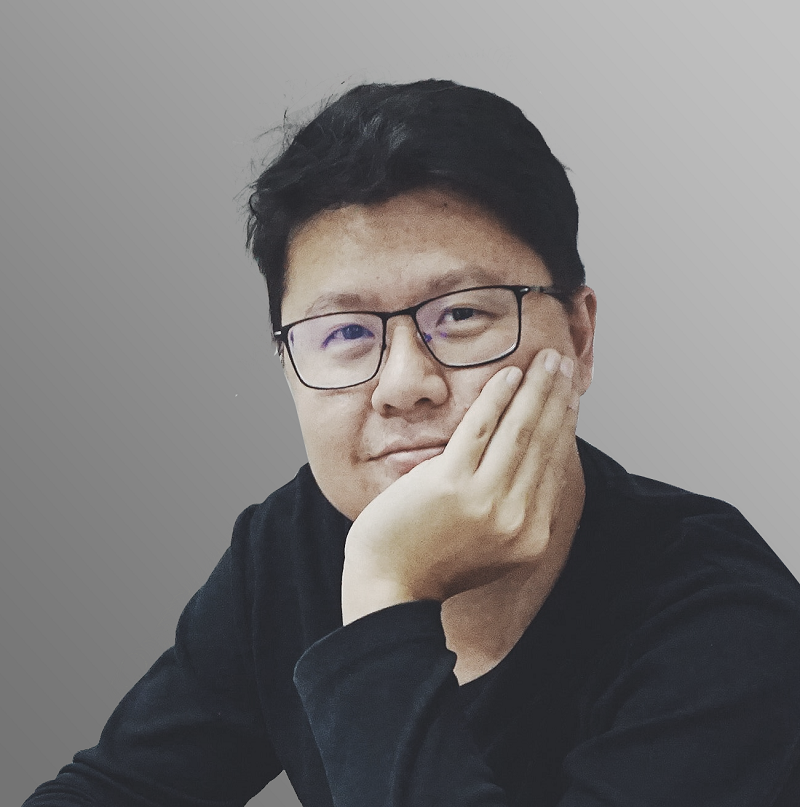 สุธัม ธรรมวงศ์ (Senior Consultant, Experience Designer ที่ ThoughtWorks)   Skooldio Instructor