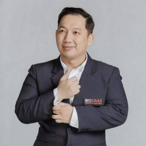 ดร. ธนชาตย์ ฤทธิ์บำรุง (Head of Business Analytics and Intelligence, Business Analytics and Data Science Program ที่ NIDA)   Skooldio Instructor