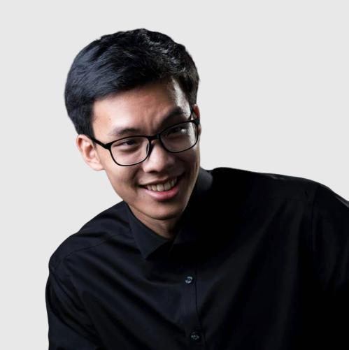 ก้องภพ รุ่งเดช (Advanced Innovation Product Manager, KBTG) | Skooldio Instructor