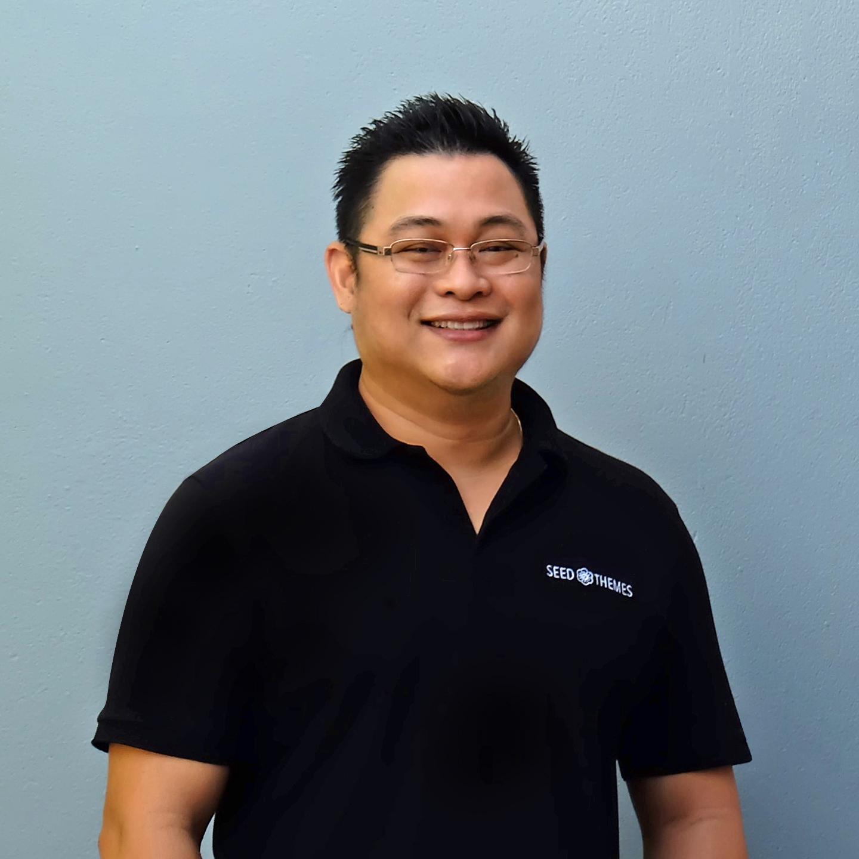 จักรกฤษณ์ ตาฬวัฒน์ (Managing Director, Seed Webs) | Skooldio Instructor