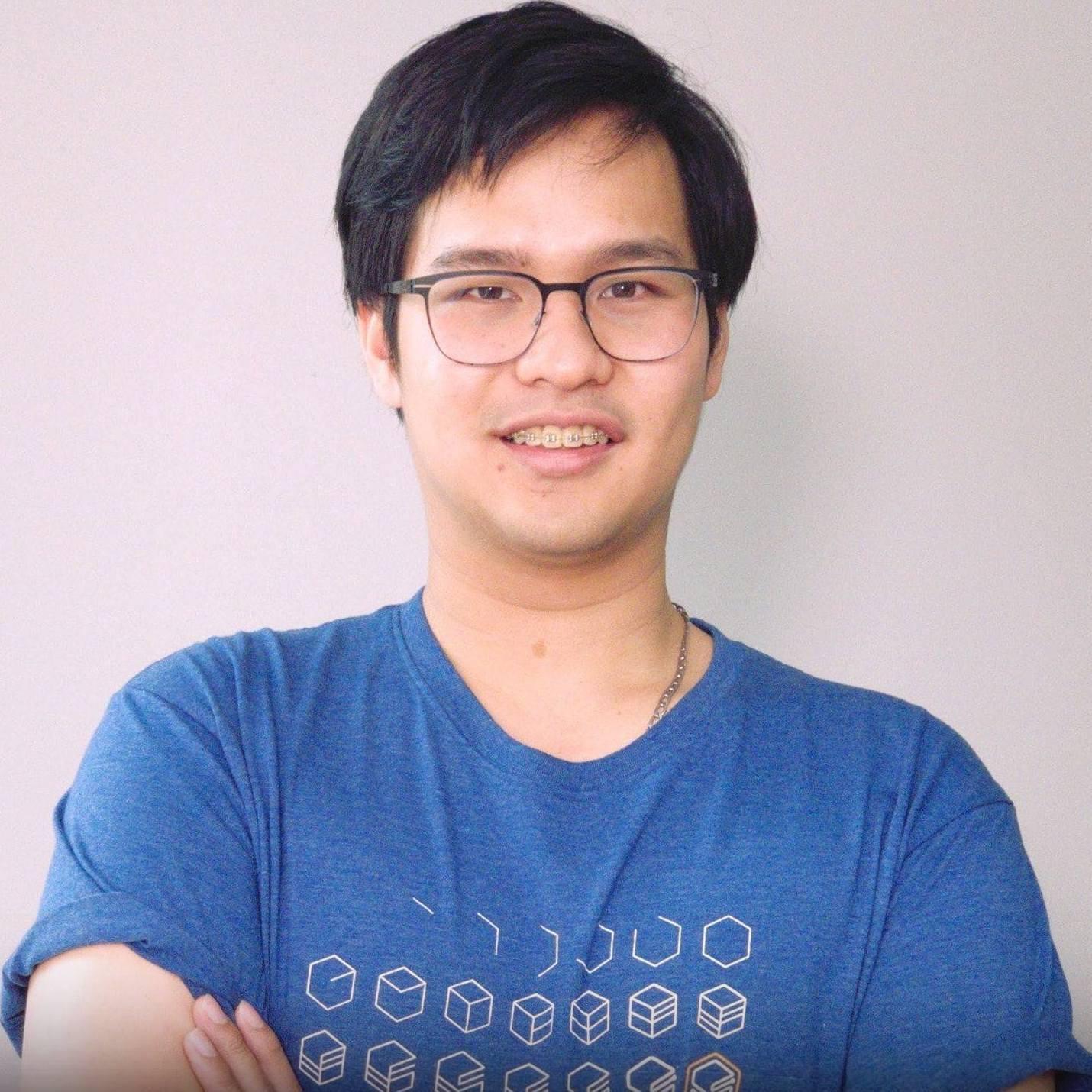 ณัฐนันท์ ฉันทานุรักษ์ (Lead Software Engineer, แอปพลิเคชั่น Learn Anywhere ) | Skooldio Instructor