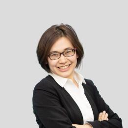 ระพีพรรณ เหล่าจำรูญวรพงศ์ (Microsoft Certified Solution Associate in BI Reporting) | Skooldio Instructor